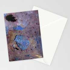 Rusted Stationery Cards