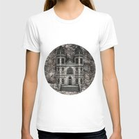 castle T-shirts featuring Castle by Design Windmill