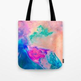 Bind Tote Bag