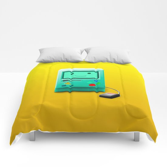 BMO Comforters