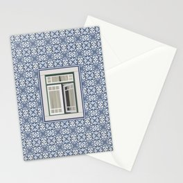 Rua de S. Paulo 220 Stationery Cards