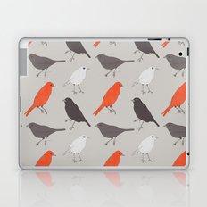 Little Birds Laptop & iPad Skin