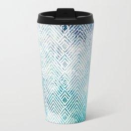 Ocean Luster #society6 Travel Mug