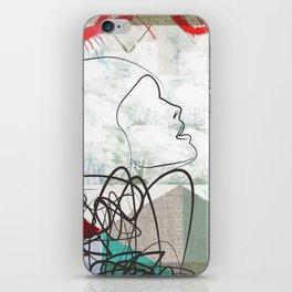 Lea iPhone Skin