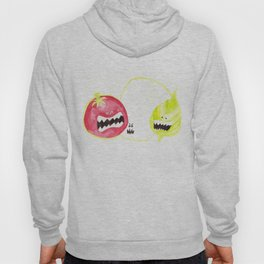 Attack of the Killer Caprese Hoody