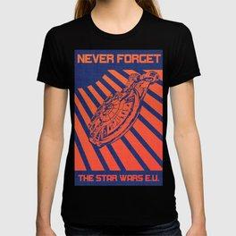 Remember Skyhook T-shirt