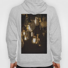 Lights Out Hoody