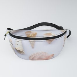 Shell collection Fanny Pack