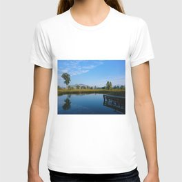 reflection of soul T-shirt