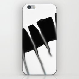 Reverse Lightining iPhone Skin