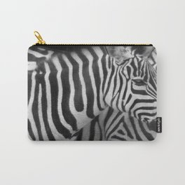 Stripes in a line... Carry-All Pouch