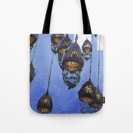 Byzantine Dreams Tote Bag