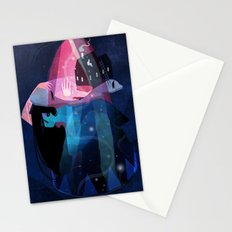 Dream Carrier Stationery Cards