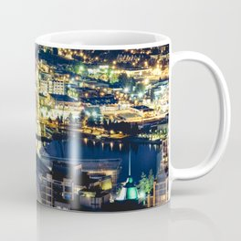 1417 Science World Vancouver Coffee Mug