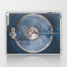 O Moon! the oldest shades #everyweek 45.2016 Laptop & iPad Skin