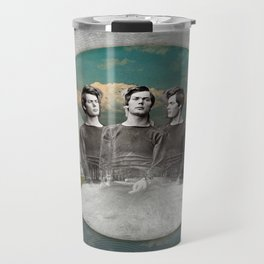 Lewis Powell Travel Mug