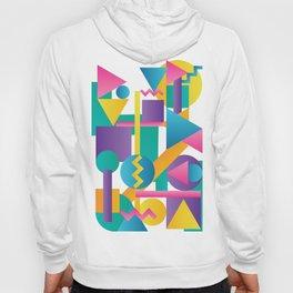 Shapes & Colours Hoody