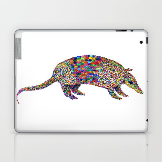 armadillo Laptop & iPad Skin