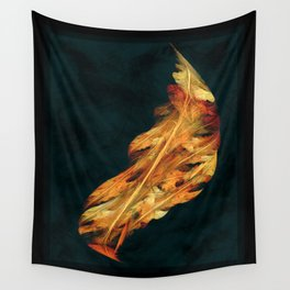Iterations of Nature Wall Tapestry