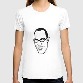Ron Mael T-shirt