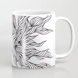 Seaweed design 1 Coffee Mug