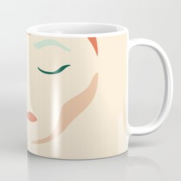 Miss Audrey Coffee Mug