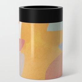 Modern Abstract Art 70 Can Cooler