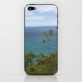 Kauai iPhone Skin