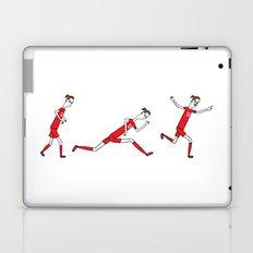 0 to 60 in under 3...goal! Laptop & iPad Skin