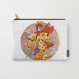 Monkey King Carry-All Pouch