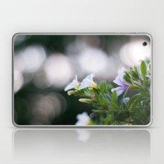 Party Flowers Laptop & iPad Skin
