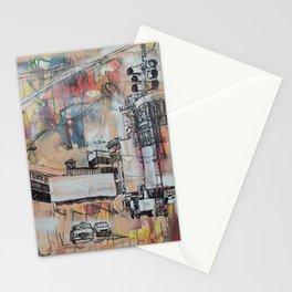 No Sleep 'Till Brooklyn Stationery Cards