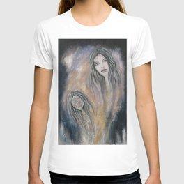 in-depth in soul  T-shirt