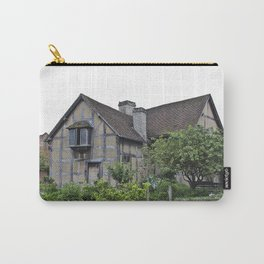 Shakespeare's birthplace Carry-All Pouch