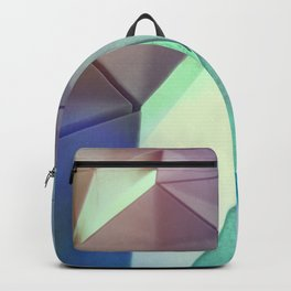 Dark Pastel by Brian Vegas Backpack
