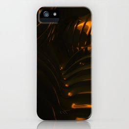 King Dark CatFish - The Chain iPhone Case