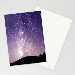 Ombre Sky Stationery Cards