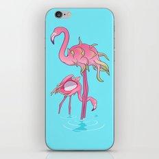 Think pink iPhone & iPod Skin