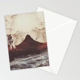 TERRAFORMING MARS Stationery Cards