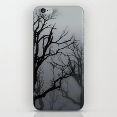 Unclear iPhone & iPod Skin