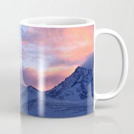 Rose Serenity Sunrise - II Coffee Mug