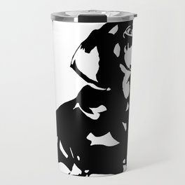 Dachshund Doxie Daxie Wiener  Dog Breed  Travel Mug