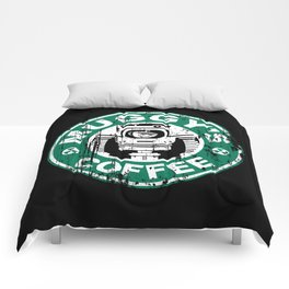 Muggy's Coffee Comforters