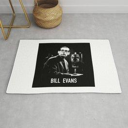 Bill Evans Rug