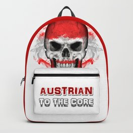 To The Core Collection: Austria Backpack