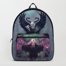 SOPHIE OF THE WOODS BEYOND Backpack