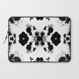 Rorschach 8 Laptop Sleeve