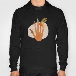 The Hand of Nature Hoody