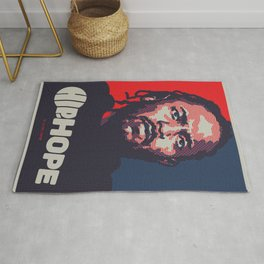Mr.Kendrick ( HIP-HOPE Series ) Rug