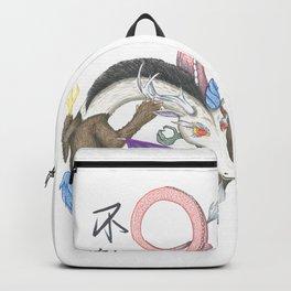 Discord Backpack